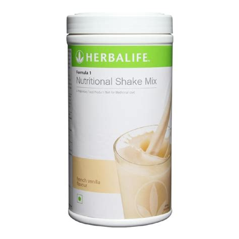 Shake Vanila Milk Shake Shake Mix Herballife Shake Herballife buy herbalife formula 1 nutritional shake mix 0 5 kg