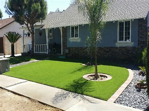artificial grass front yard synthetic turf venus landscape front yard
