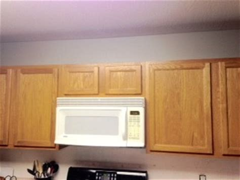 crown molding for kitchen cabinet tops kitchen cabinets crown molding yes or no