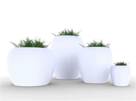 Vondom Planters planter collection by vondom design stefano giovannoni
