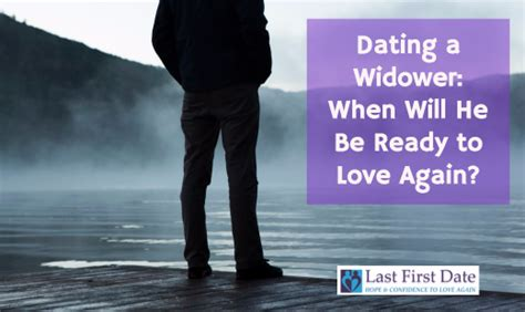 widower is he ready to date dating senior men dating a widower when will he be ready to love again