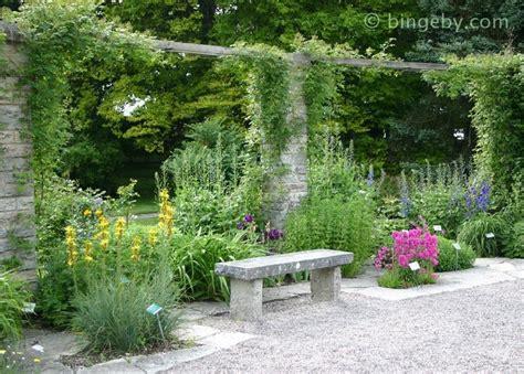 About Botanical Garden Botanical Garden The Visby