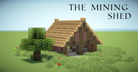 Minecraft Shed by 17 Best Images About Minecraft Awesome Ideas On