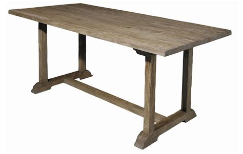 Baby Green Reclaimed Wood Dining Tables Dining Table