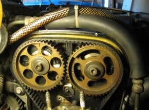 Isuzu Rodeo Timing Belt Replacement Isuzu 2 0 Liter Engine Diagram Get Free Image About