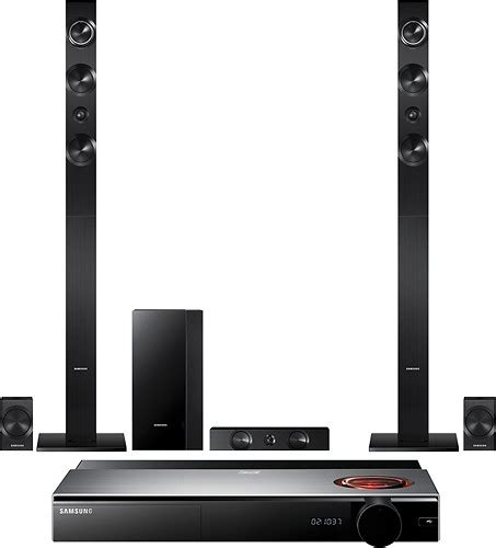 samsung 1330w 7 1 ch smart home theater system ht