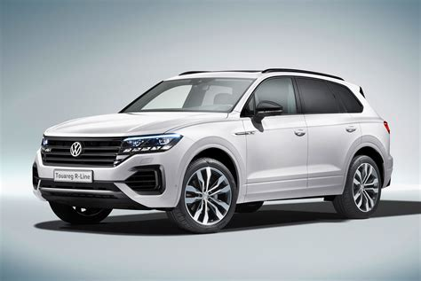 volkswagen s new suv will be more advanced than the audi
