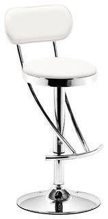 Baby Proof Bar Stools by Proof Barstool White Modern Bar Stools And Counter