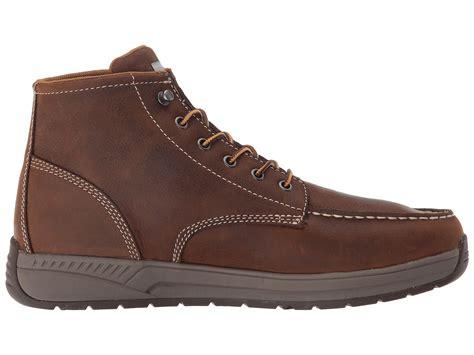 lightweight boots carhartt 4 quot lightweight wedge boot at zappos