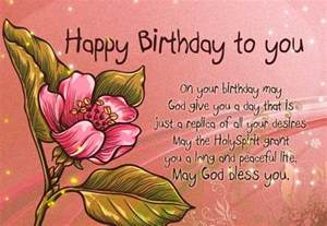 christian birthday wishes messages greetings and images