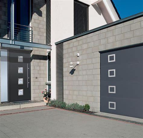 Garage Door Fronts by Garador Front Doors Access Garage Doors