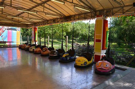 Minigolf Auto by Mini Golf Du Mail 224 La Rochelle Parc D Attractions Mini