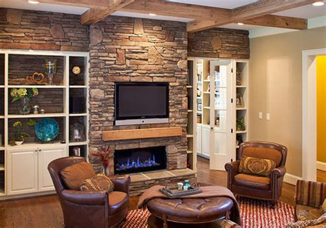 fireplace stacked stacked fireplaces 8869