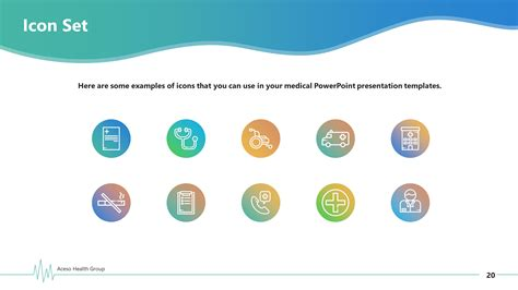 Healthcare Premium Powerpoint Slide Template Slidestore Healthcare Ppt Templates