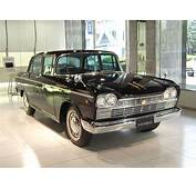Nissan Cedric Custom H31 1962 65  Awesome Cars