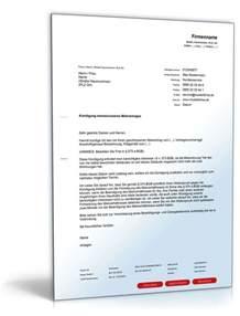 Musterbrief Kündigung Mietvertrag Bei Tod Archiv Musterbriefe 187 Dokumente Vorlagen