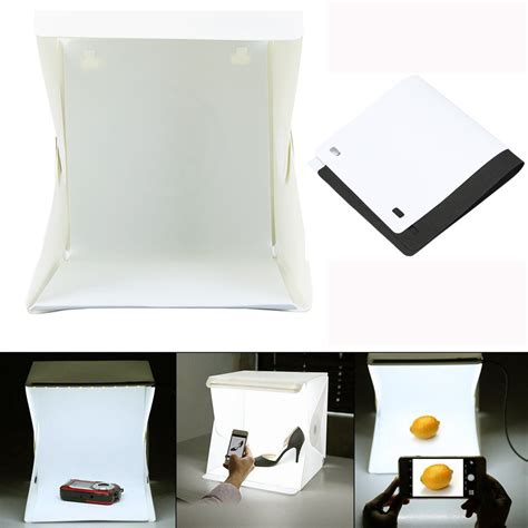 photography lighting kit with backdrop 2017 portable led light room photo studio photography