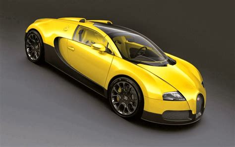 yellow bugatti yellow bugatti veyron wallpapers wallpapers