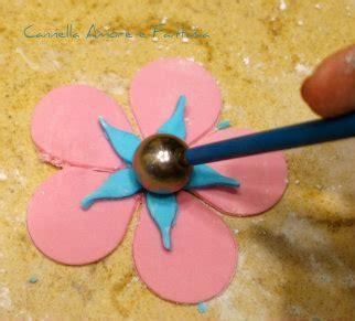 colla alimentare per pasta di zucchero fiori in pasta di zucchero tutorial