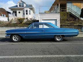 1964 Ford Galaxie 500 Seattle S Parked Cars 1964 Ford Galaxie 500