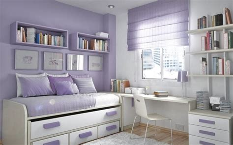 ispirato design purple not just for a girls bedroom 38值得品味的创意房间设计 giga circle