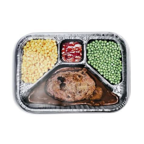 Dinner Tray by Tv Dinner Trays On Nostalgia Where Is Ole