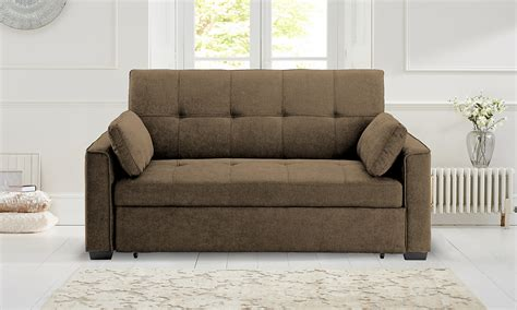 nantucket queen sleeper sofa cappuccino  dump luxe