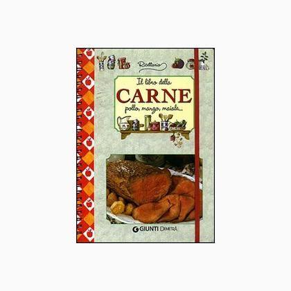 libro carne il libro della carne pollo manzo maiale from giunti editrice books and magazines books