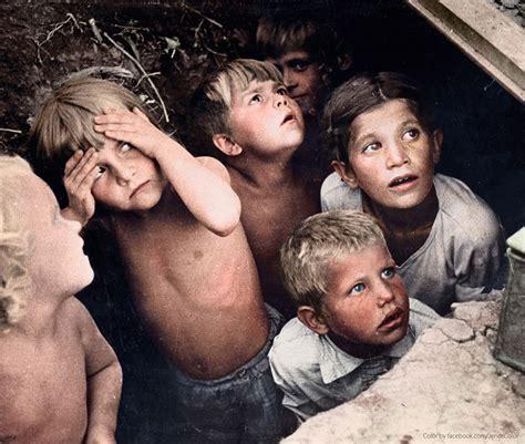 imagenes historicas a color 20 fotos hist 243 ricas en blanco y negro restauradas en color