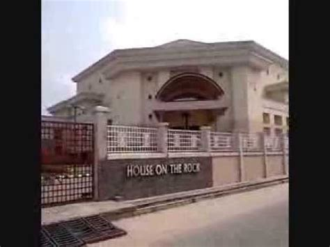 The Most Expensive Church Building in Nigeria   YouTube