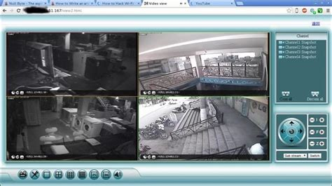 how to hack cctv cameras remotely take tech updates