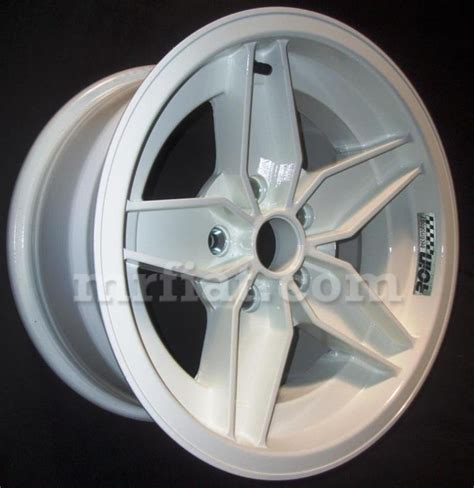 Wheels Lancia Stratos Lancia Stratos 10 X 15 Forged Racing Wheel New Ebay