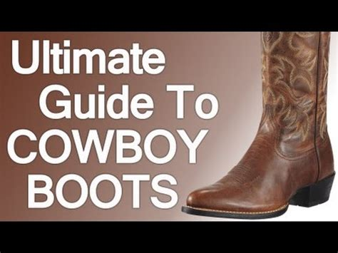 how to clean cowboy boots how to clean and your cowboy boots cheaply like a