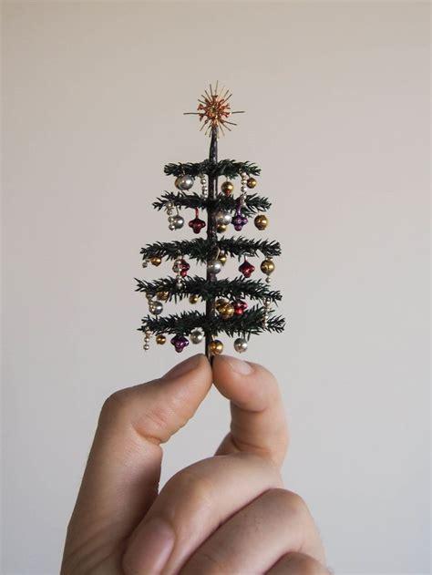 1000 ideas about miniature christmas on pinterest