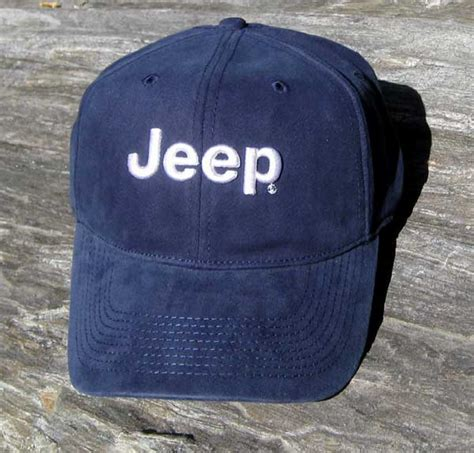Jeep Baseball Cap All Things Jeep Jeep Navy Blue Flexifit Baseball Hat