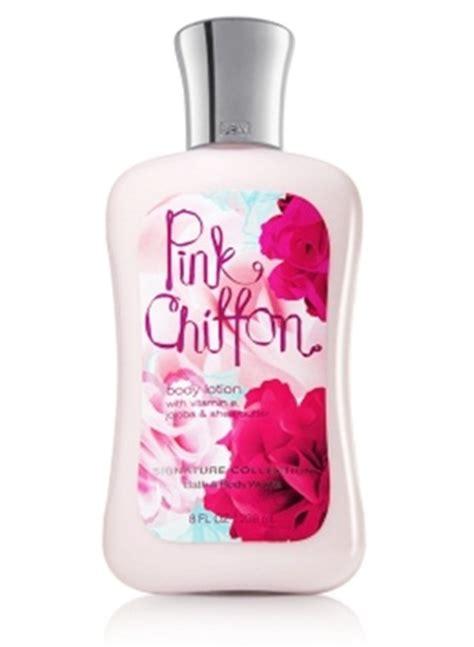 Kue Chiffon Mister No Kumis Berries bath works pink chiffon collection perfumediary