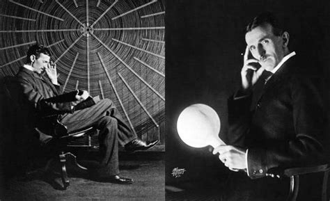 The History Of Nikola Tesla For Nikola Tesla S 158th Birthday Elon Musk Donates 1