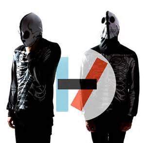 twenty one pilots discuss their rising popularity and