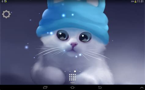 imagenes the cat yang the cat lite aplikacje na androida w google play