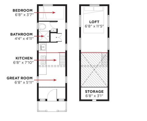 tumbleweed tiny house floor plans elm tiny houses house and tumbleweed house