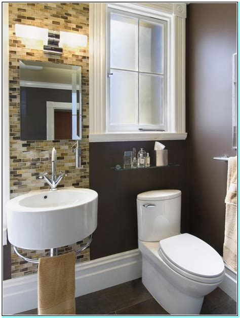 pictures of small master bathroom remodels