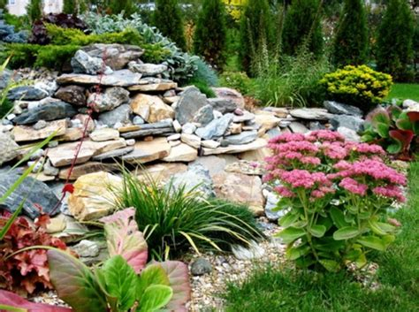rock landscape design interior decorating accessories