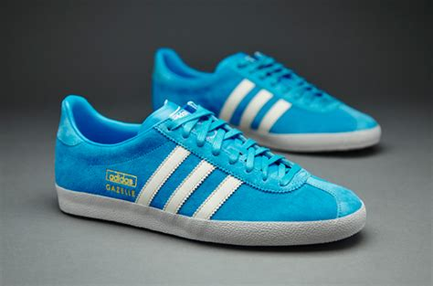 Adidas Originals Gazelle OG Leather hombre  Trainers los