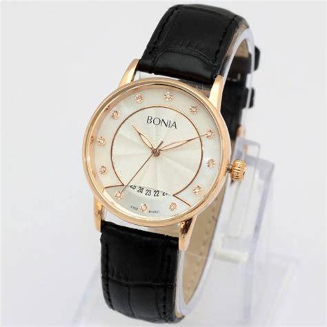 Jam Tangan Fashion Mata Cewek jual jam tangan bonia kulit cewek di lapak koleksistore