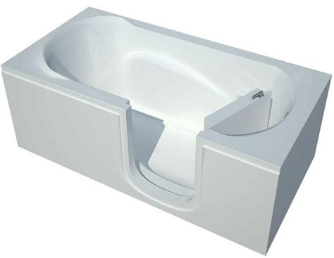 best rated walk in bathtubs highest rated walk in tubs from home depot seniortubs com