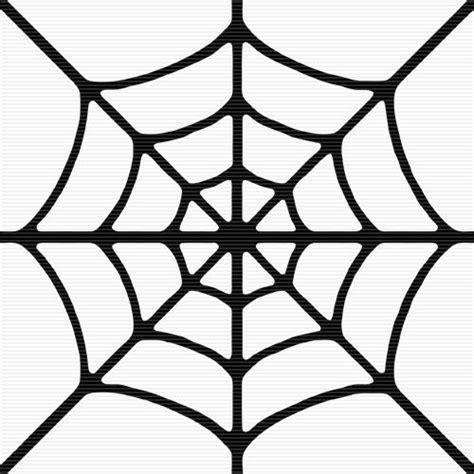 pattern web clips spider 20web 20border 20clipart jiminy cricut ideas