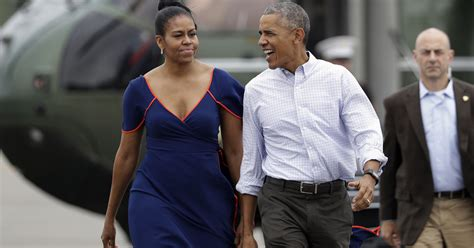 vacation obama the obamas look like they re really enjoying that post presidency vacation