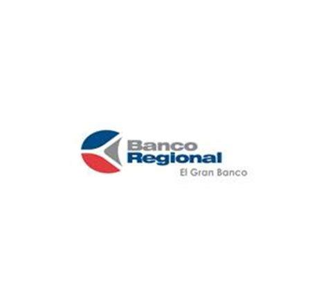 banco regional logotipo banco regional