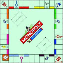 Empty Monopoly Board Template by The Quot City Of Lagos Edition Of Monopoly Quot Is Here Bestman