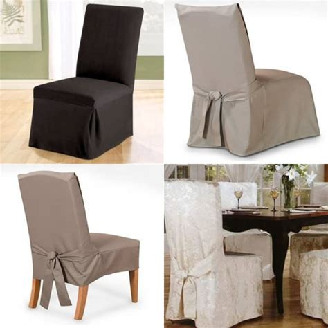Dining Chair Back Covers Dining Room Chair Covers Back Tedx Decors Best Dining Room Chair Covers